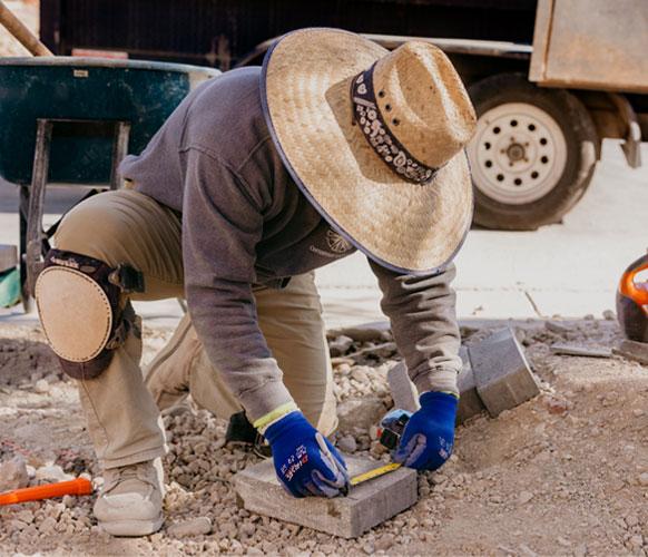 Landscape Installation Services in Las Vegas Nevada