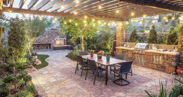 Benefits of Residential Landscape Maintenance