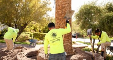 Image via Centerpoint Landscaping